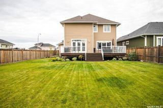 Photo 35: 419 Clubhouse Boulevard West in Warman: Residential for sale : MLS®# SK852420