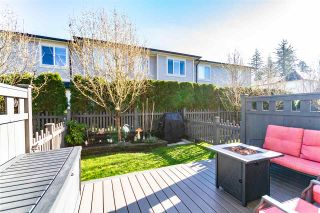 """Photo 15: 147 7938 209 Street in Langley: Willoughby Heights Townhouse for sale in """"RED MAPLE PARK"""" : MLS®# R2537088"""