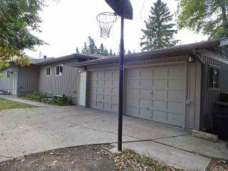 Photo 28: 36 55000 Lamoureux Drive: Rural Sturgeon County House for sale : MLS®# E4230254