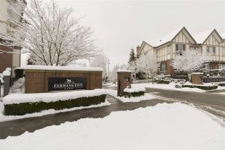 """Photo 18: 25 1338 HAMES Crescent in Coquitlam: Burke Mountain Townhouse for sale in """"Farrington Park by Polygon"""" : MLS®# R2341385"""