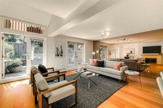 """Photo 7: 19 4900 CARTIER Street in Vancouver: Shaughnessy Townhouse for sale in """"Shaughnessy Place II"""" (Vancouver West)  : MLS®# R2570164"""