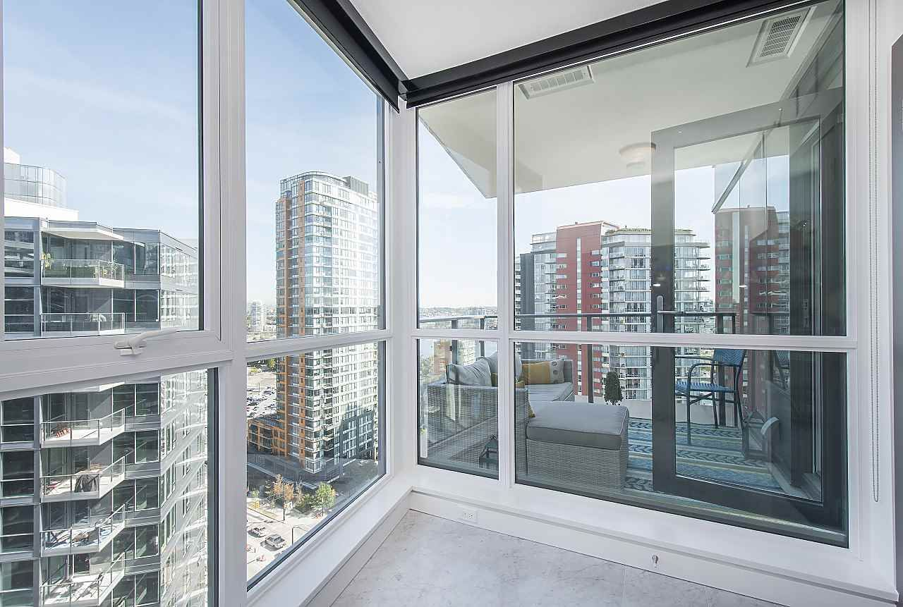 """Photo 19: Photos: 1908 68 SMITHE Street in Vancouver: Downtown VW Condo for sale in """"1 PACIFIC"""" (Vancouver West)  : MLS®# R2244187"""