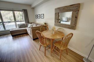 "Photo 8: 204 7445 FRONTIER Street: Pemberton Condo for sale in ""Elements"" : MLS®# R2107404"