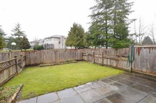 "Photo 3: 10 2450 LOBB Avenue in Port Coquitlam: Mary Hill Townhouse for sale in ""SOUTHSIDE ESTATES"" : MLS®# R2143368"