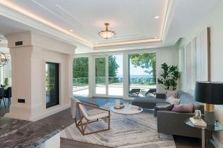 Photo 8: 910 BRAESIDE Street in West Vancouver: Sentinel Hill House for sale : MLS®# R2395782