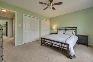 Photo 28: 11 2508 HANNA Crescent in Edmonton: Zone 14 Townhouse for sale : MLS®# E4249746