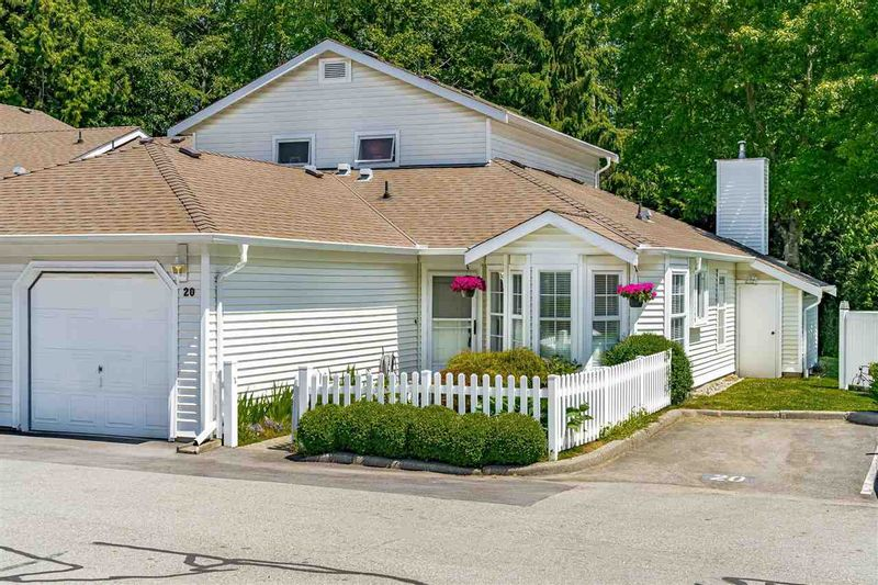 FEATURED LISTING: 20 - 6537 138 Street Surrey