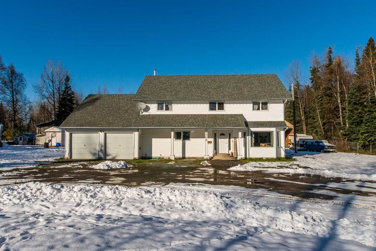 Main Photo: 4066 CHESTNUT Drive in Prince George: Hart Highway House for sale (PG City North (Zone 73))  : MLS®# R2511667