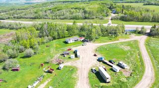 Photo 3: 13934 PACKHAM FRONTAGE Road: Charlie Lake Agri-Business for sale (Fort St. John (Zone 60))  : MLS®# C8039465