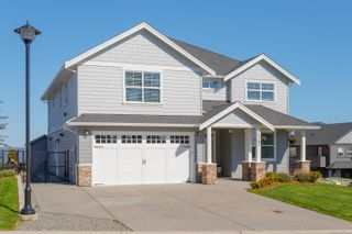 Photo 1: 2183 Stonewater Lane in : Sk Broomhill House for sale (Sooke)  : MLS®# 874131