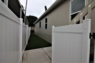 Photo 39: CARLSBAD WEST Manufactured Home for sale : 3 bedrooms : 7120 San Bartolo Street #2 in Carlsbad