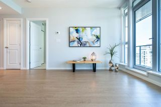 """Photo 21: 3405 6700 DUNBLANE Avenue in Burnaby: Metrotown Condo for sale in """"THE VITTORIO BY POLYGON"""" (Burnaby South)  : MLS®# R2569477"""