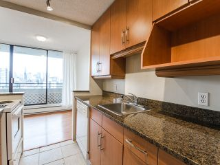 """Photo 5: 1805 1725 PENDRELL Street in Vancouver: West End VW Condo for sale in """"STRATFORD PLACE"""" (Vancouver West)  : MLS®# R2030894"""