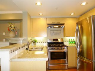 Photo 6: 2328 HEATHER Street in Vancouver: Fairview VW Condo for sale (Vancouver West)  : MLS®# V973750