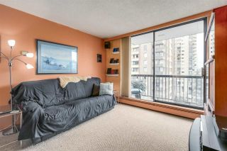 """Photo 6: 904 1146 HARWOOD Street in Vancouver: West End VW Condo for sale in """"Lamplighter"""" (Vancouver West)  : MLS®# R2258222"""