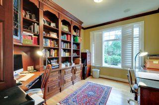 """Photo 7: 3562 MORGAN CREEK Way in Surrey: Morgan Creek House for sale in """"MORGAN CREEK"""" (South Surrey White Rock)  : MLS®# R2034126"""