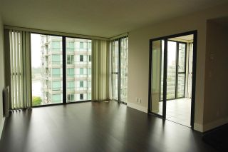 Photo 7: 1102 1331 W GEORGIA Street in Vancouver: Coal Harbour Condo for sale (Vancouver West)  : MLS®# R2134346
