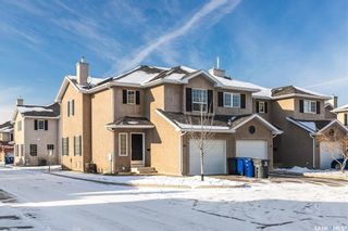 Photo 1: 48 127 Banyan Crescent in Saskatoon: Briarwood Residential for sale : MLS®# SK845181
