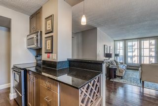 Photo 7: 301 733 14 Avenue SW in Calgary: Beltline Apartment for sale : MLS®# A1072103