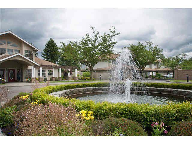 Main Photo: 205 20381 96TH AVENUE in : Walnut Grove Condo for sale : MLS®# F1451169