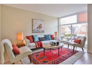Photo 4: 301 562 E 7TH Avenue in Vancouver: Mount Pleasant VE Condo for sale (Vancouver East)  : MLS®# V1063806