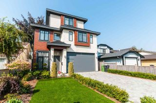 Photo 1: 4235 HERMITAGE Drive in Richmond: Steveston North House for sale : MLS®# R2533710