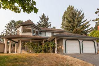 Photo 1: 10621 WESTSIDE Drive in Delta: Nordel House for sale (N. Delta)  : MLS®# R2194744