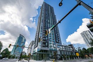 "Photo 1: 1005 13438 CENTRAL Avenue in Surrey: Whalley Condo for sale in ""PRIME"" (North Surrey)  : MLS®# R2539195"