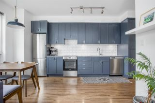"""Photo 6: 202 683 E 27TH Avenue in Vancouver: Fraser VE Condo for sale in """"NOW Development"""" (Vancouver East)  : MLS®# R2498709"""