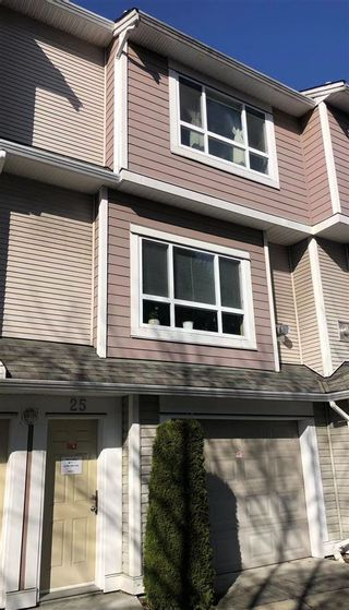 Photo 3: 25 9288 KEEFER Avenue in Richmond: McLennan North Townhouse for sale : MLS®# R2550987