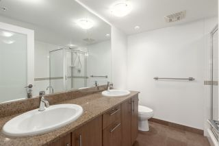 """Photo 7: 2507 2289 YUKON Crescent in Burnaby: Brentwood Park Condo for sale in """"Watercolours"""" (Burnaby North)  : MLS®# R2420435"""