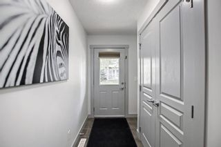 Photo 2: 507 Evanston Square NW in Calgary: Evanston Row/Townhouse for sale : MLS®# A1148030