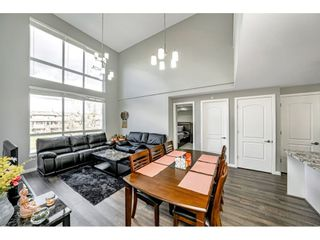 """Photo 4: 410 6490 194 Street in Surrey: Cloverdale BC Condo for sale in """"WATERSTONE"""" (Cloverdale)  : MLS®# R2535628"""
