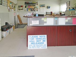 Photo 3: 850 North Railway Street East in Swift Current: Industrial NE Commercial for sale : MLS®# SK855830