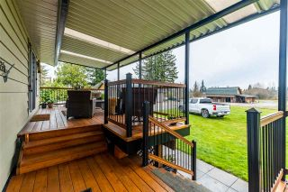 Photo 7: 7879 232 Street in Langley: Fort Langley House for sale : MLS®# R2560379