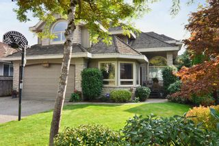 Photo 1: 21098 44 A Ave CEDAR Ridge in Langley: Home for sale : MLS®# F1323545