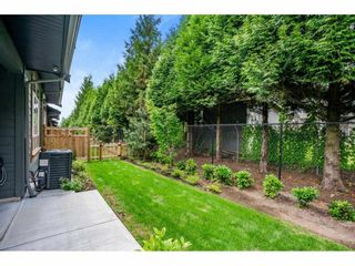 Photo 39: 38 17033 FRASER HIGHWAY in Surrey: Fleetwood Tynehead Townhouse for sale : MLS®# R2589874