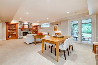 Photo 29: 2643 138A Street in Surrey: Elgin Chantrell House for sale (South Surrey White Rock)  : MLS®# R2467862