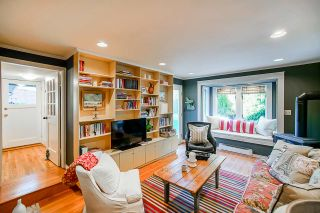 Photo 18: 2677 LAWSON AVENUE in West Vancouver: Dundarave House for sale : MLS®# R2514379