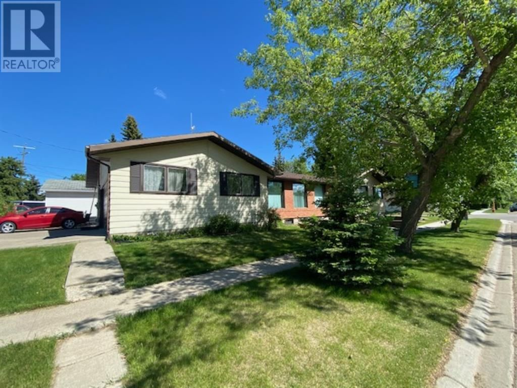 Main Photo: 5303 49 Street in Provost: House for sale : MLS®# A1130031
