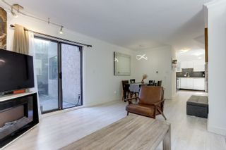 Photo 4: 2366 YEW Street in Vancouver: Kitsilano Condo for sale (Vancouver West)  : MLS®# R2606904