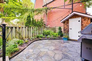 Photo 25: 89 Swanwick Avenue in Toronto: East End-Danforth House (2-Storey) for sale (Toronto E02)  : MLS®# E4884534
