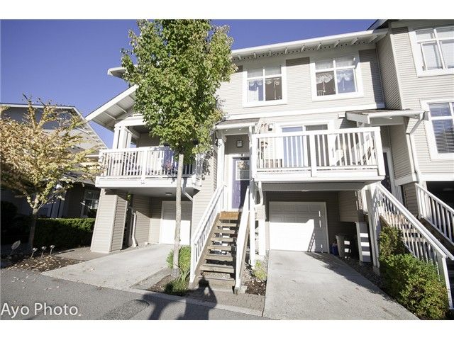 Photo 1: Photos: # 156 20033 70TH AV in Langley: Willoughby Heights Condo for sale : MLS®# F1423308
