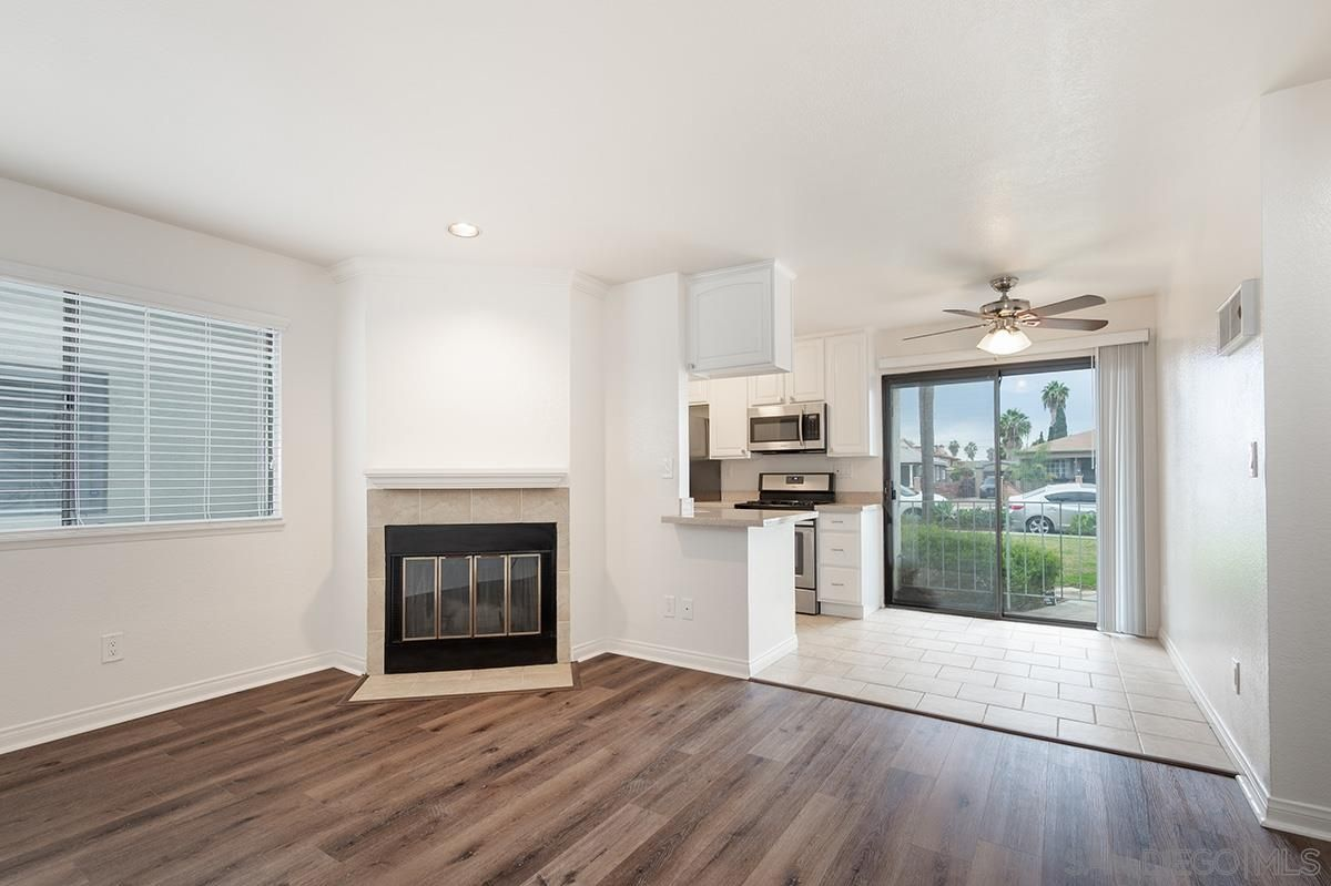 Main Photo: NORTH PARK Condo for sale : 1 bedrooms : 4175 Swift Avenue #1 in San Diego