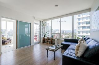 """Photo 10: 1510 111 E 1ST Avenue in Vancouver: Mount Pleasant VE Condo for sale in """"BLOCK 100"""" (Vancouver East)  : MLS®# R2601841"""