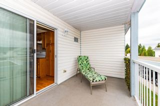 """Photo 9: 34 32691 GARIBALDI Drive in Abbotsford: Central Abbotsford Townhouse for sale in """"CARRIAGE LANE PARK"""" : MLS®# R2617451"""