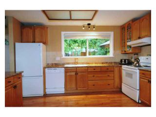 Photo 5: 3008 FLEET Street in Coquitlam: Ranch Park House for sale : MLS®# V834883