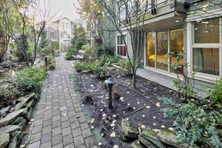 Photo 14: 101 3478 WESBROOK Mall in Vancouver: University VW Condo for sale (Vancouver West)  : MLS®# R2136729