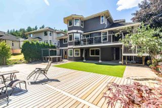 Photo 38: 35942 MARSHALL Road in Abbotsford: Abbotsford East House for sale : MLS®# R2591672