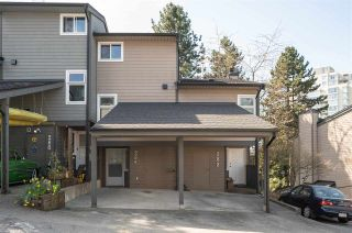Photo 2: 284 BALMORAL PLACE in Port Moody: North Shore Pt Moody Townhouse for sale : MLS®# R2450490
